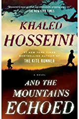 And the Mountains Echoed Kindle Edition
