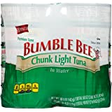 Bumble Bee Chunk Light Tuna in Water - 5oz (pack of 10)