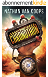 The Chronothon: A Time Travel Adventure (English Edition)