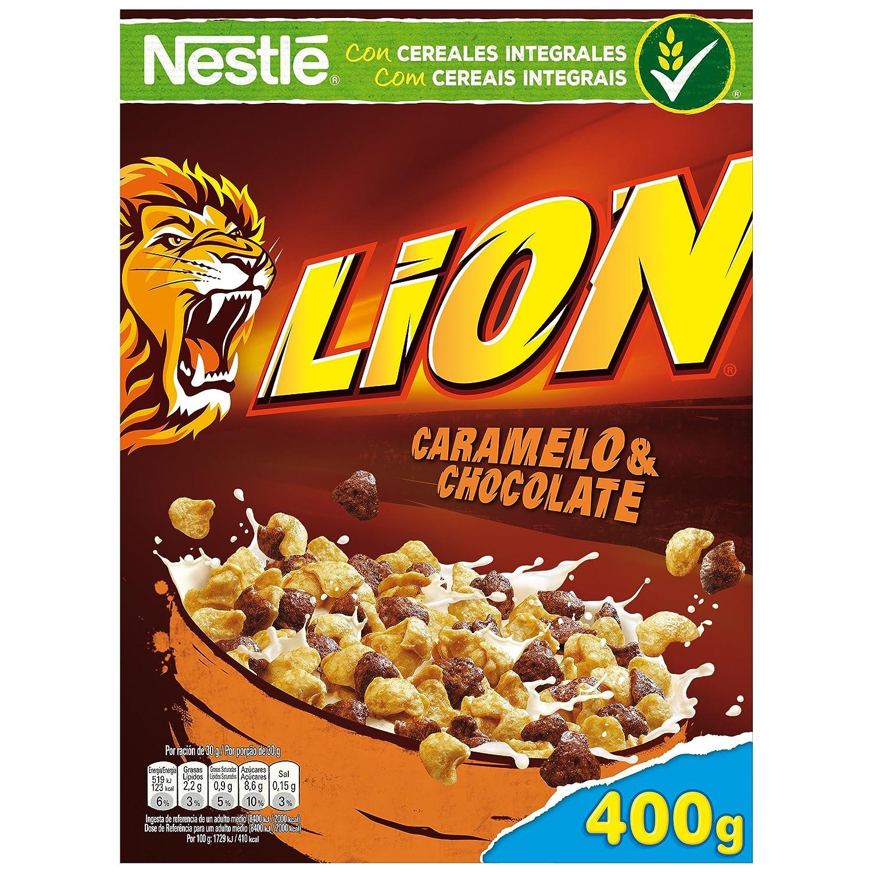 ... Lion, cereales, cereales integrales, desayuno, chocolate, trigo, arroz, vitaminas ...