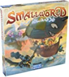 Small World: Sky Island Expansion