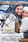Loving John (Tarnished Saints Series Book 9)
