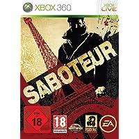 The Saboteur (dt.) [Importación alemana]
