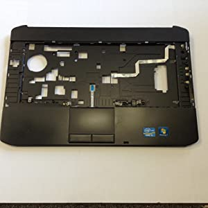 Dell Latitude E5420 Single Pointing Palmrest Touchpad Assembly Refurbished - 32YF6