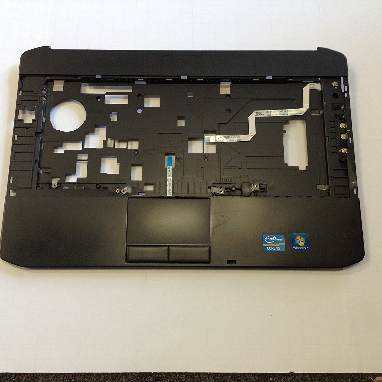 Dell Latitude E5420 Single Pointing Palmrest Touchpad Assembly Refurbished - 32YF6