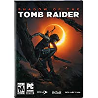 Deals on Shadow of the Tomb Raider for PC Digital