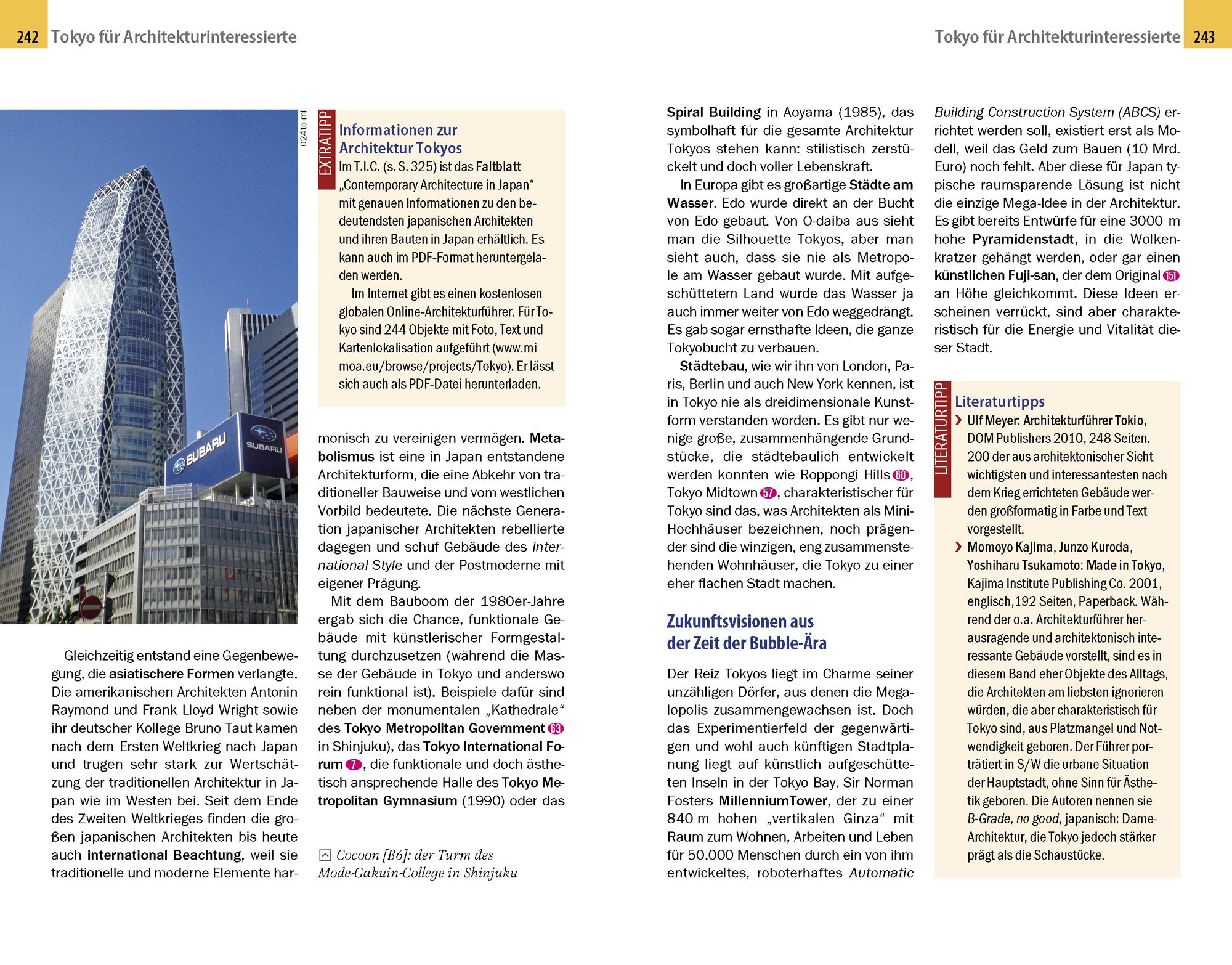 Reise Know-How Reiseführer Tokyo mit Yokohama CityTrip PLUS ...