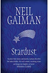 Stardust Kindle Edition
