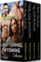 The Liberty Springs, Wyoming Collection, Volume 1 [Box Set  103] (Siren Publishing Menage Amour)
