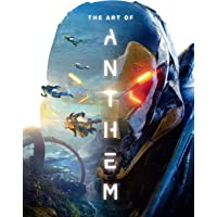 The Art Of Anthem