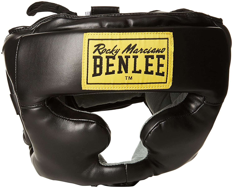 BENLEE Rocky Marciano Kopfschützer Full Protection - Casco de Boxeo 199098