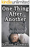 One Thing After Another