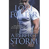 A Perfect Storm (Edge of Honor, 4)
