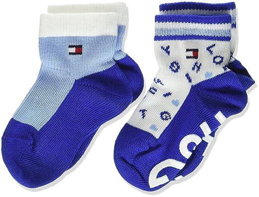 Tommy Hilfiger Boys Ankle Socks Pack of 2