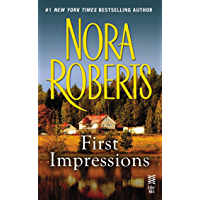 First Impressions (English Edition)
