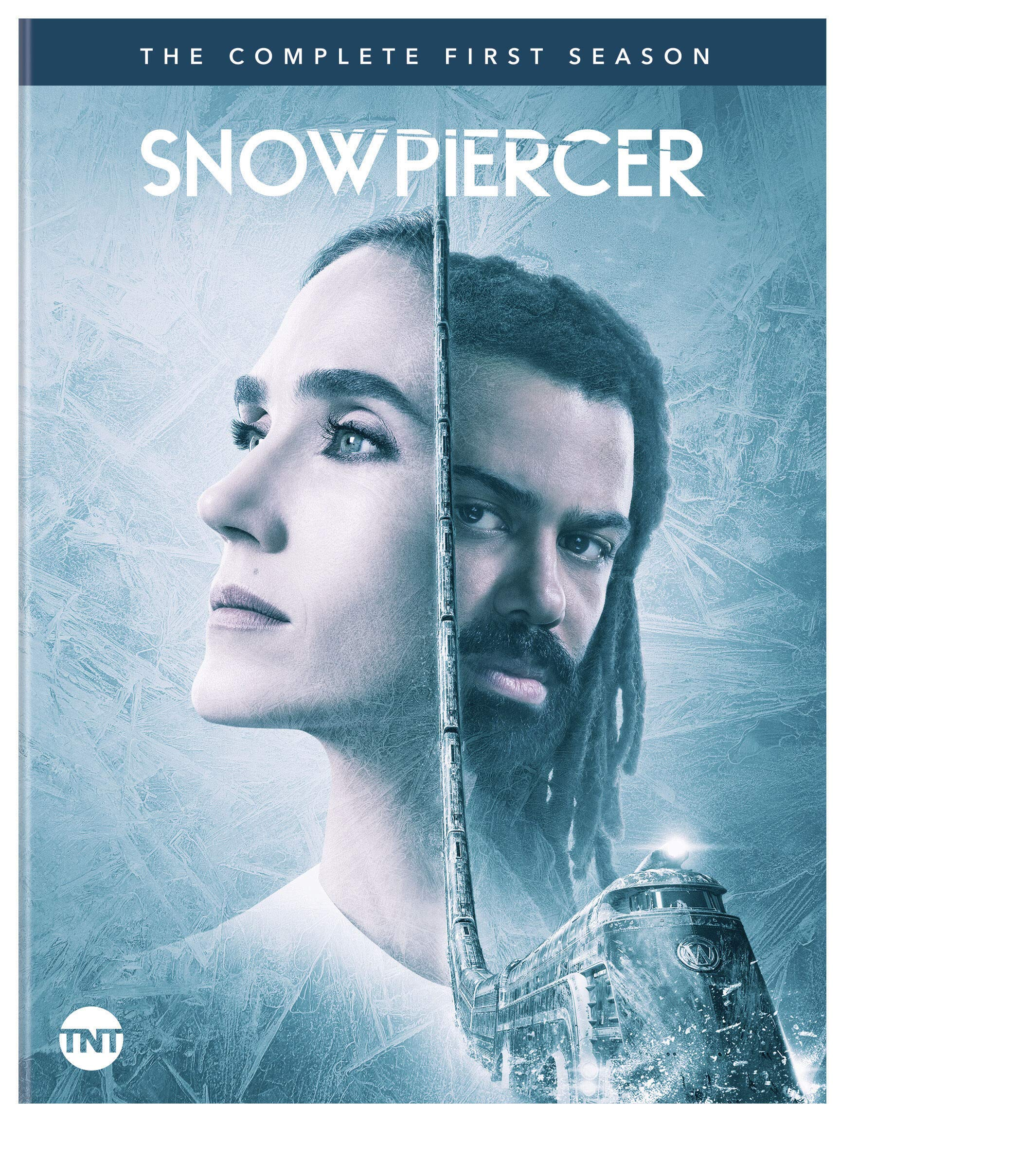 Book Cover: Snowpiercer: The Complete First Season S1