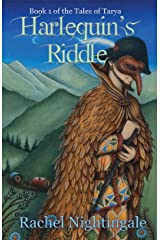 Harlequin's Riddle (Tales of Tarya Book 1) Kindle Edition