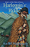 Harlequin's Riddle (Tales of Tarya Book 1)