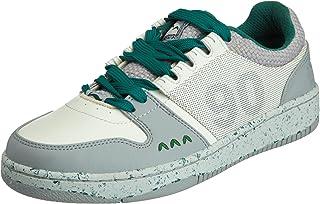 Li-Ning AYTN053-1, Chaussures de Badminton pour Homme Blanc Weiß