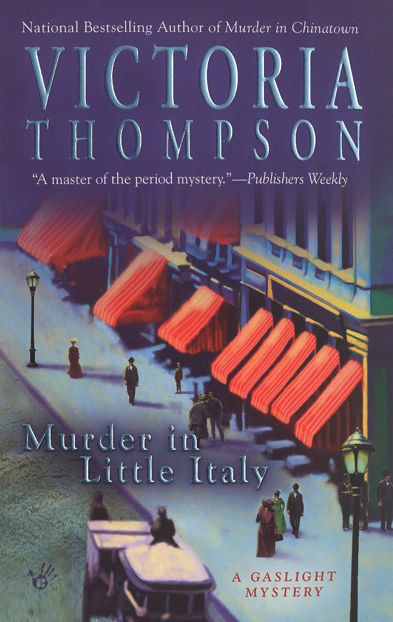 murder in little italy thompson victoria