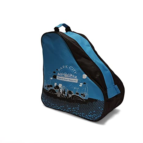 Park City 0017019AZ Bolsas para Patines, Infantil, Azul ...