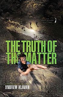 Amazon if we survive ebook andrew klavan kindle store the truth of matter the homelanders book 3 fandeluxe Epub