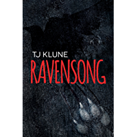 Ravensong (Green Creek Book 2) (English Edition)