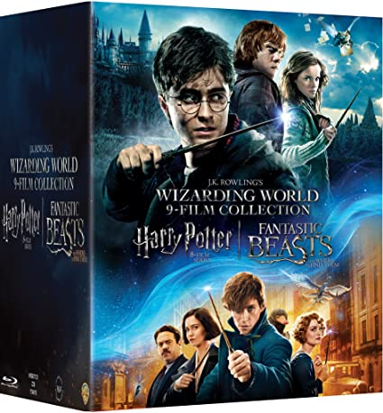 download harry potter all parts in hindi full hd
