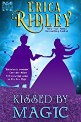 Kissed by Magic (Magic & Mayhem Book 1) Kindle Edition