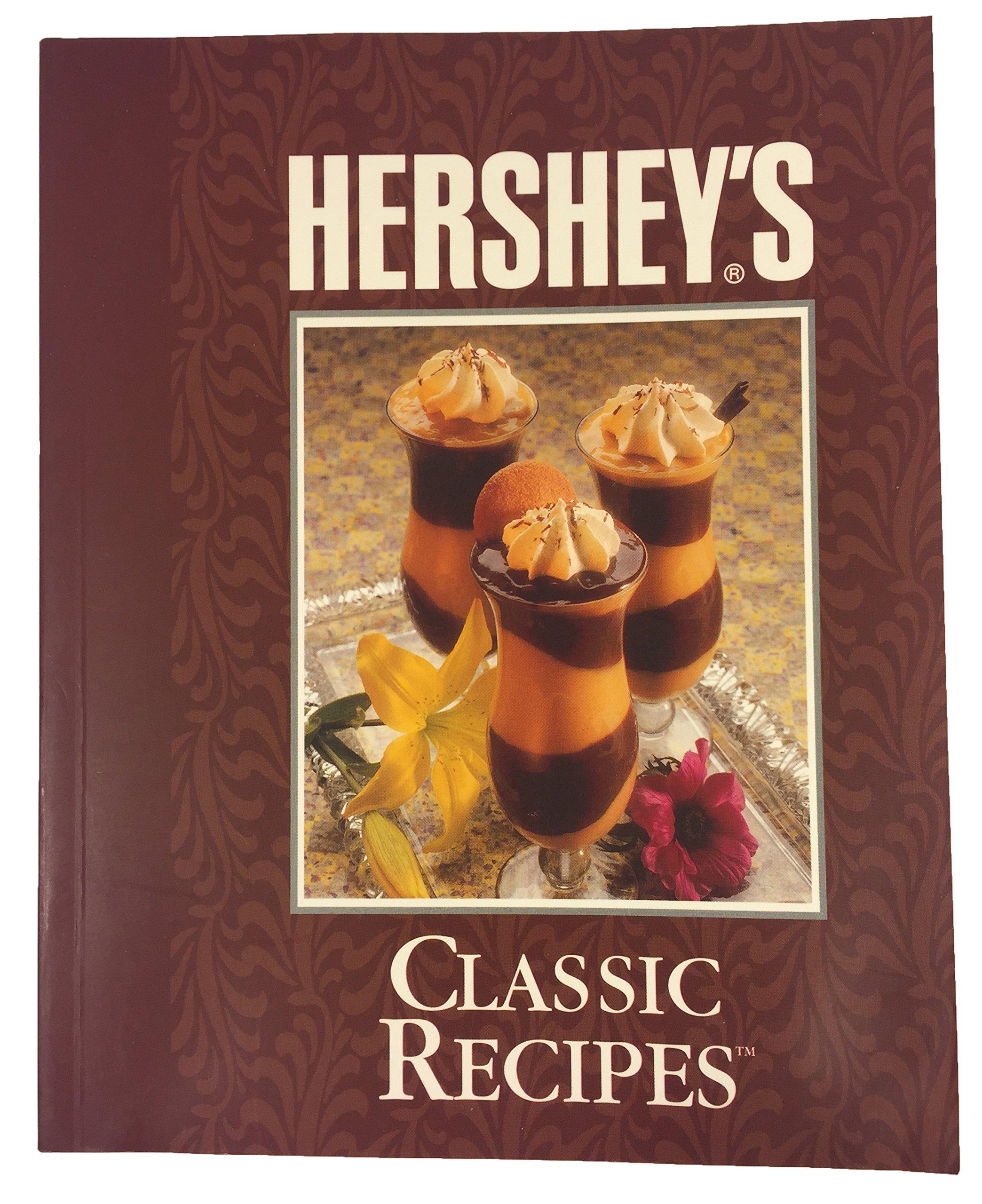 Hershey's Classic Recipes ebook