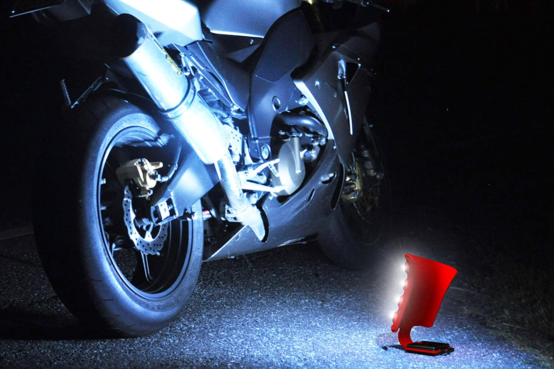 Red Risk Racing 00-115 FLEXiT Light Hands-Free Task Light