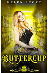 Buttercup (Spell Library Book 10) Kindle Edition