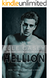 Hellion (Rebel Wheels Book 2)