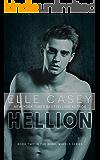 Hellion (Rebel Wheels Book 2) (English Edition)