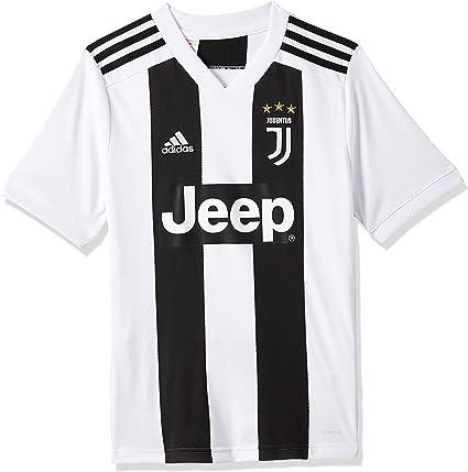 amazon com adidas 2018 2019 juventus camisa ninos clothing adidas 2018 2019 juventus camisa