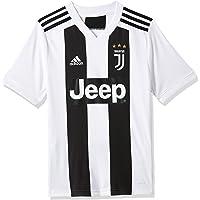 Adidas 2018-2019 Juventus Home Shirt (Kids)