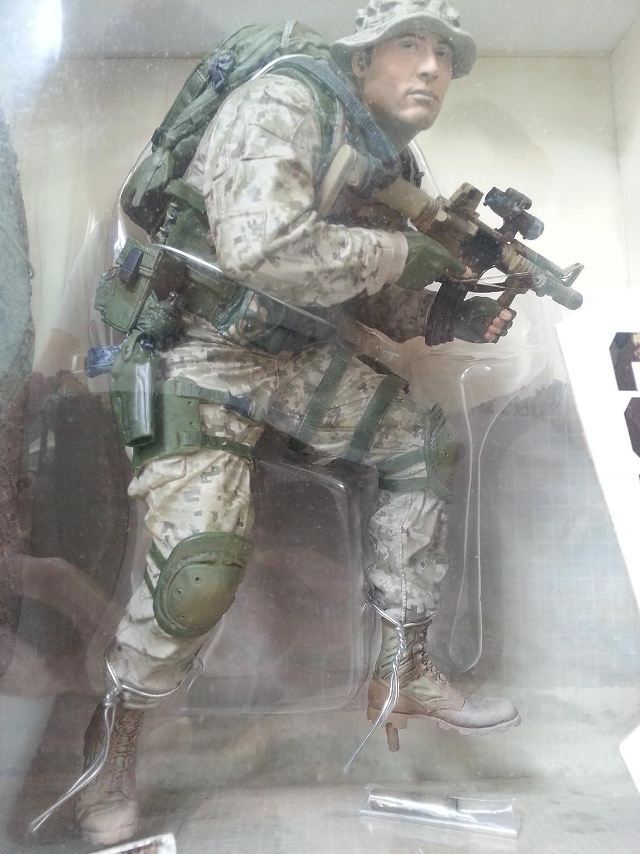 McFarlane Toys - Reconocimiento de Infantería de Marina de 12 pulgadas: Amazon.es: Juguetes y juegos