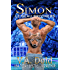 SIMON: New Orleans Billionaire Wolf Shifters with plus sized BBW mates (Le Beau Series Book 2)