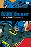 Legends of the Dark Knight: Jim Aparo Vol. 3