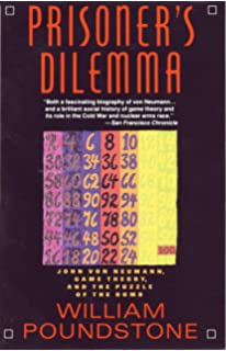 Game theory for political scientists james d morrow 9780691034300 prisoners dilemma john von neumann game theory and the puzzle of the bomb fandeluxe Image collections