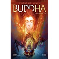 Buddha: An Enlightened Life (Campfire Graphic Novels)