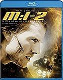 Mission: Impossible II (Bilingual) [Blu-ray]