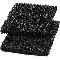 simplehuman Odorsorb Filter Refills, Natural Charcoal (2 Pack)