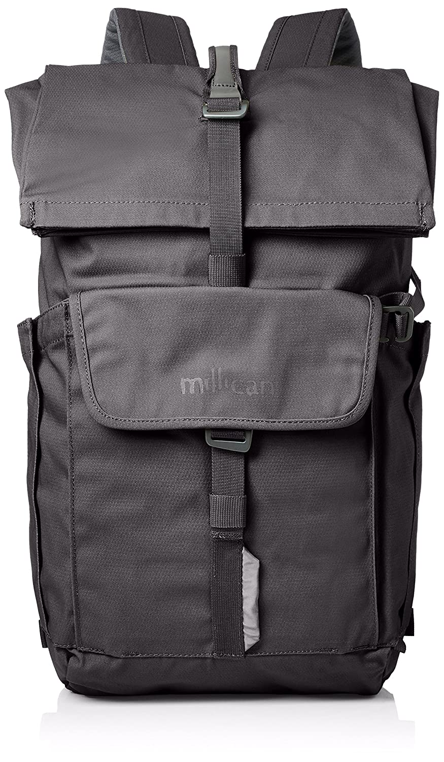 [ミリカン] リュック Smith The Roll Pack 25L M011 B01MTAHGCJGraphite