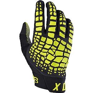Fox Racing 360 Grav Adult MotoX Motorcycle Gloves