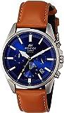 Casio Edifice Analog Blue Dial Men's Watch - EFV-510L-2AVUDF (EX323)