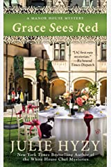 Grace Sees Red (A Manor House Mystery) Mass Market Paperback