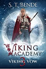 Viking Academy: Viking Vow Kindle Edition