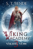 Viking Academy: Viking Vow