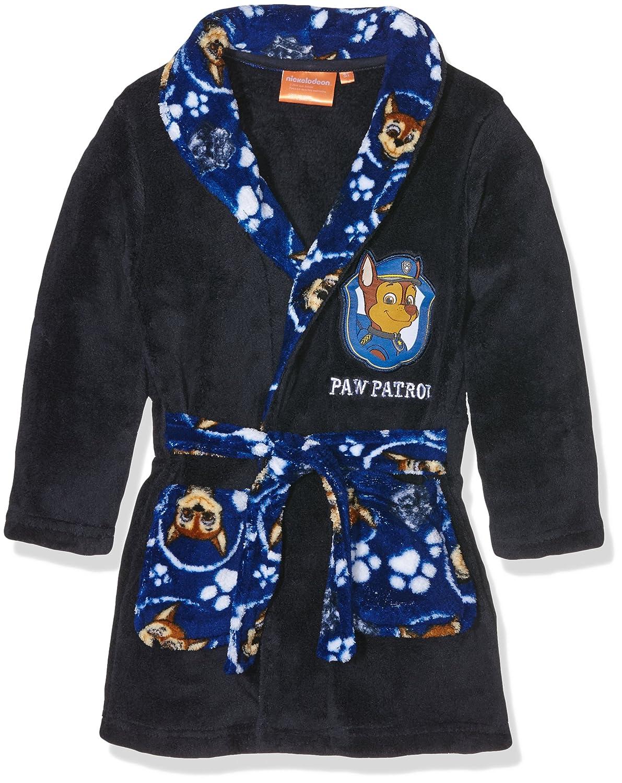 Nickelodeon Jungen Kleid Paw Patrol Chase DQE1262